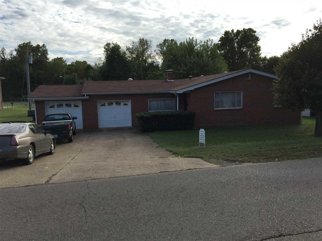 Photo of 429 E Fir Street  Piedmont  MO