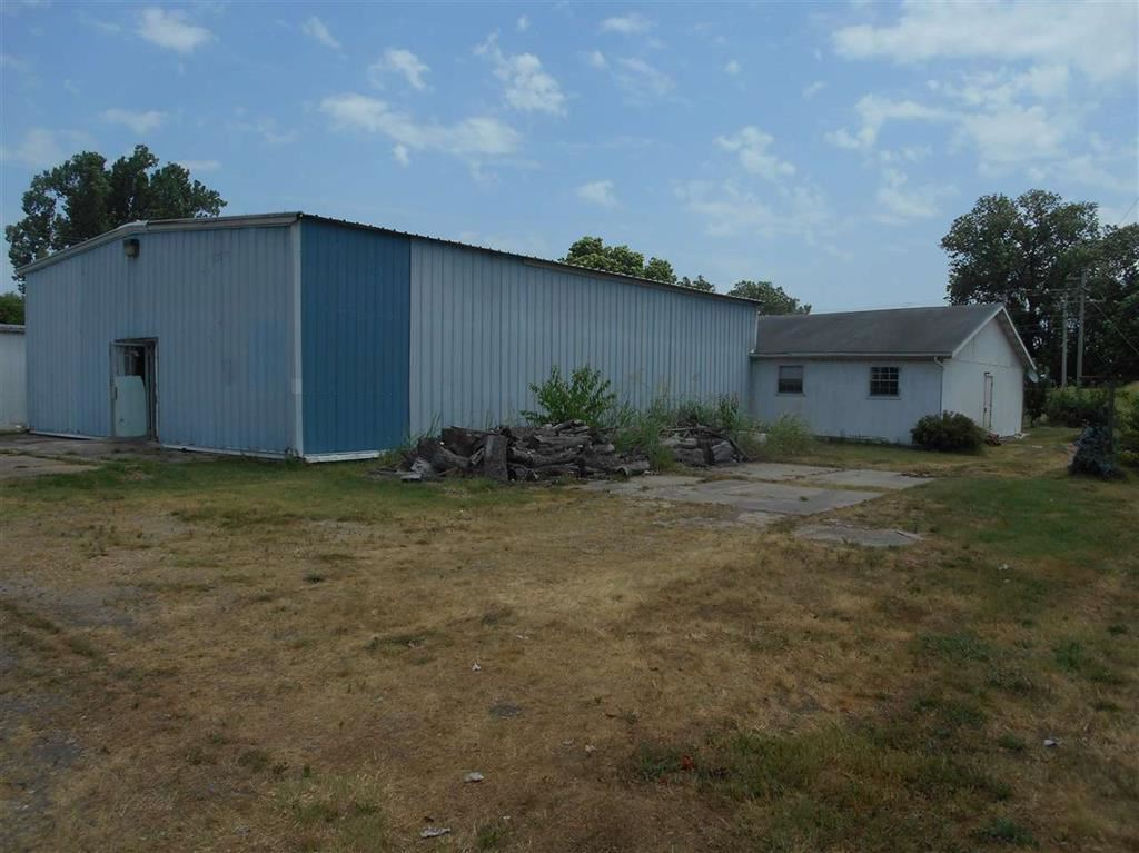 Photo of 102 Dale Street  Fisk  MO