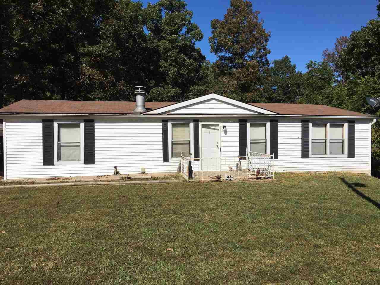Photo of HC 2 Box 114  Williamsville  MO