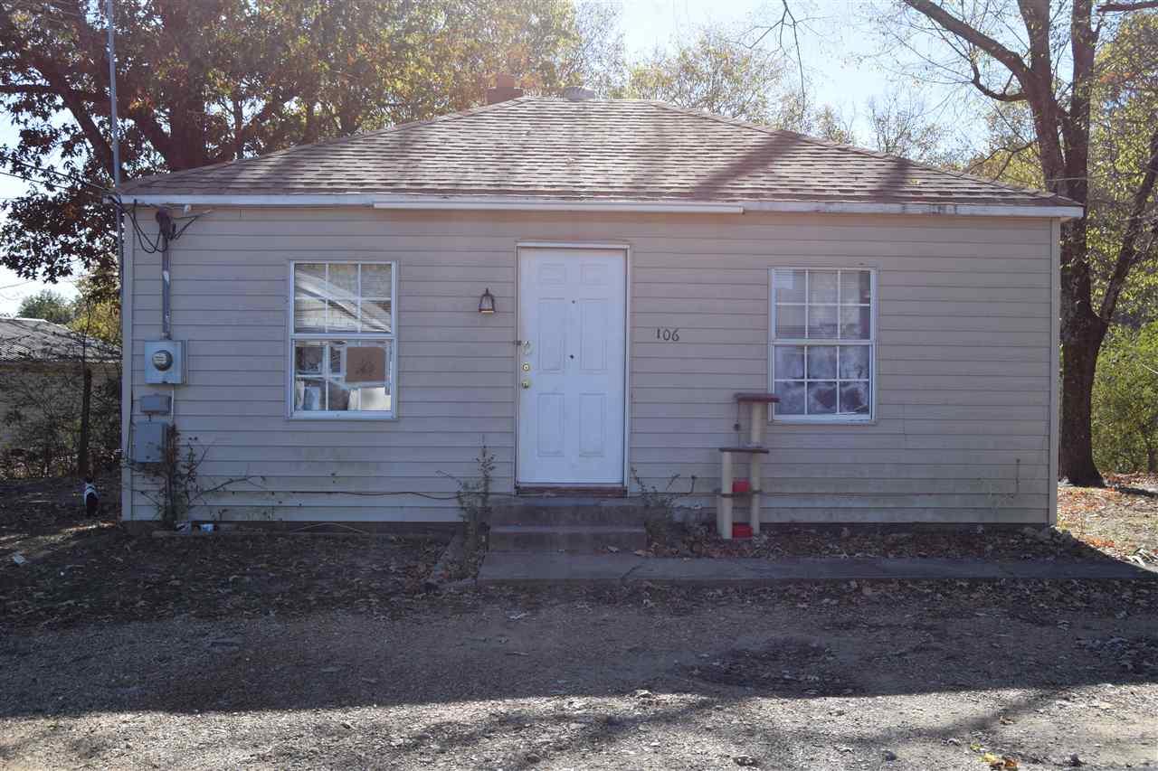 Photo of 106 E Harper  Poplar Bluff  MO