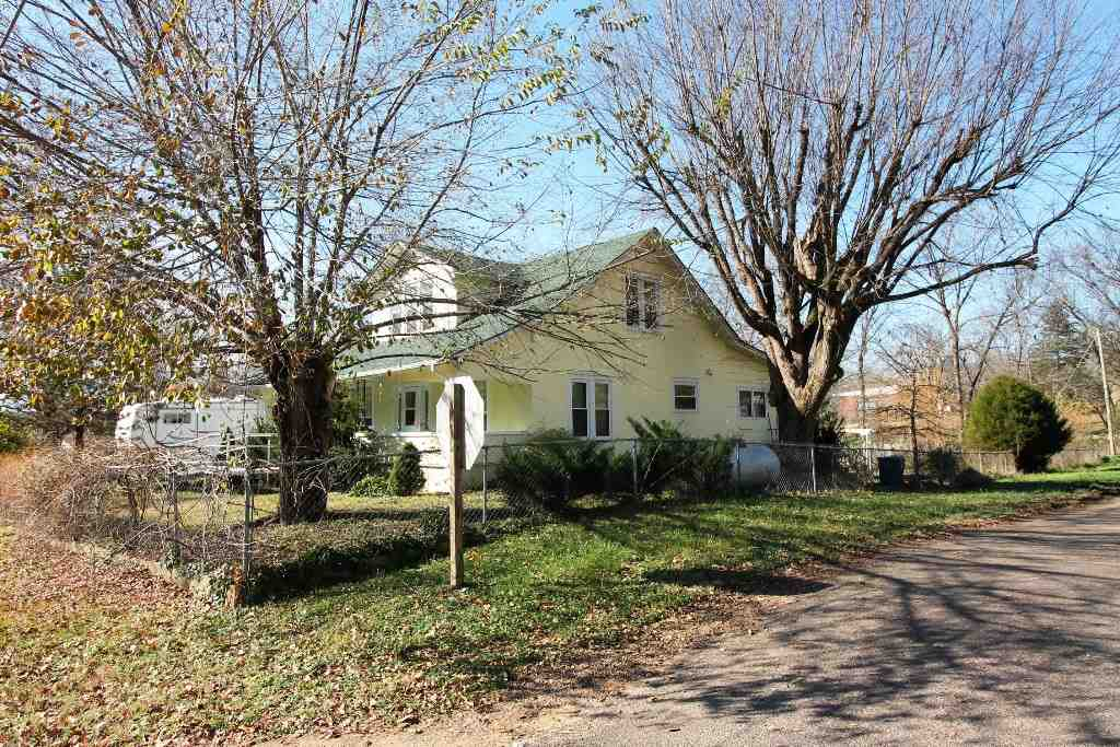 Photo of 207 N Birch St  Mill Spring  MO