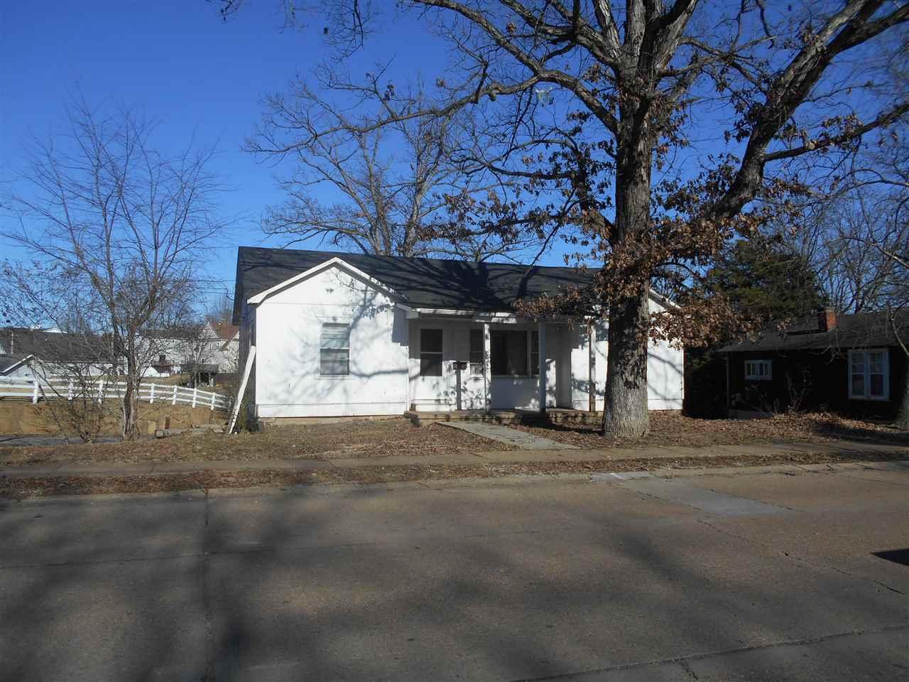 Photo of 1035 Park Ave  Poplar Bluff  MO