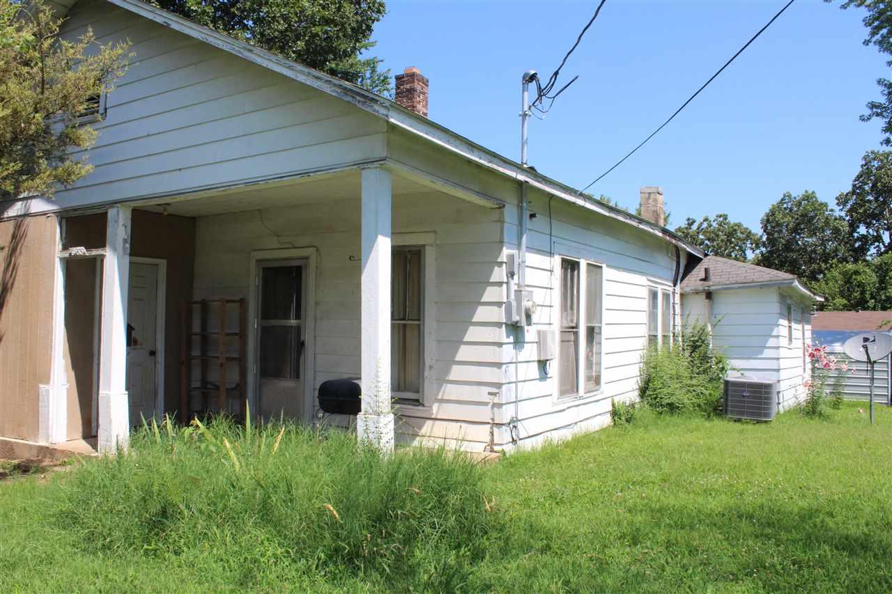 Photo of 955 Mary St  Poplar Bluff  MO