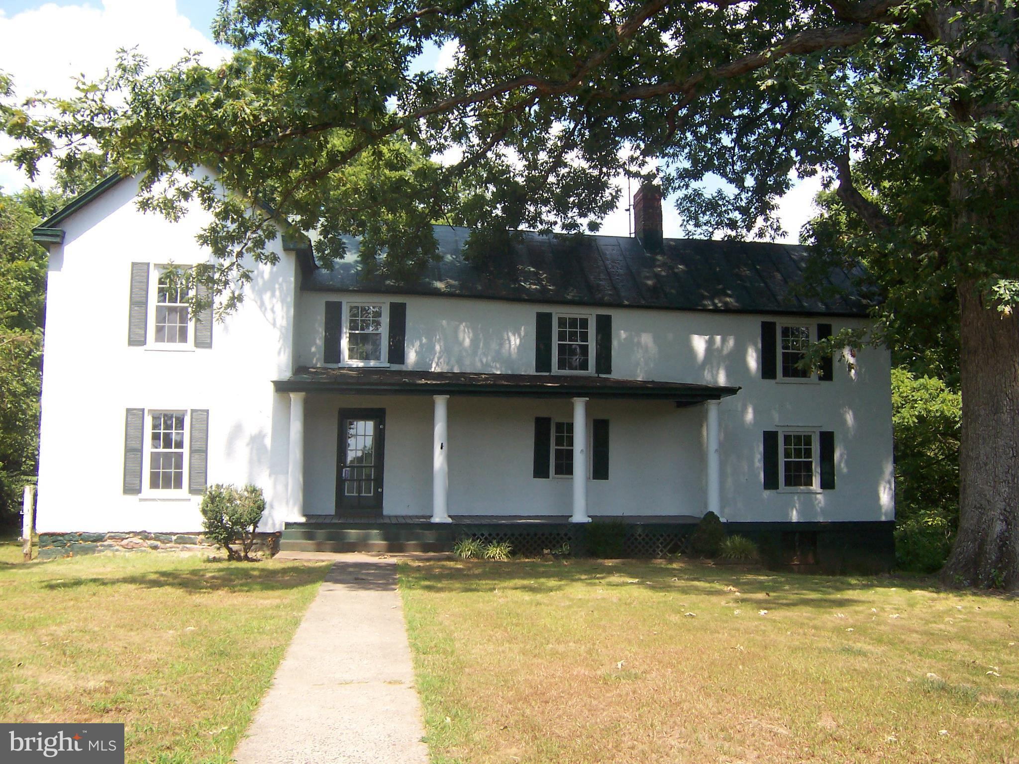 10083 CLARKES ROAD, one of homes for sale in Bealeton