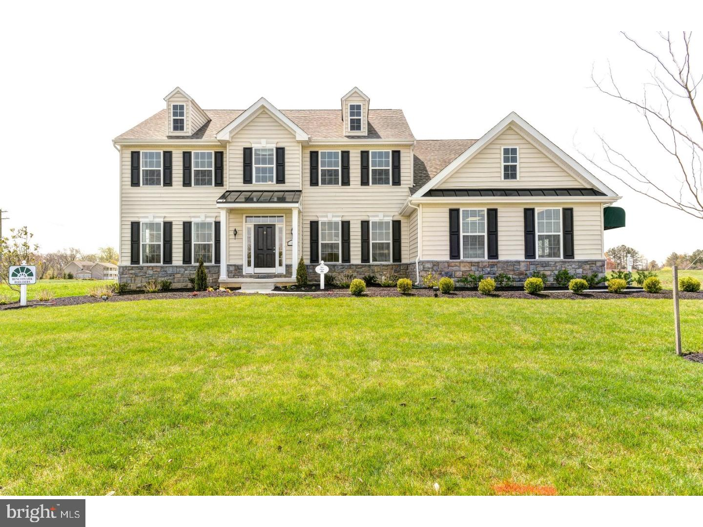 400 REDERICK LANE 19709 - One of Middletown Homes for Sale