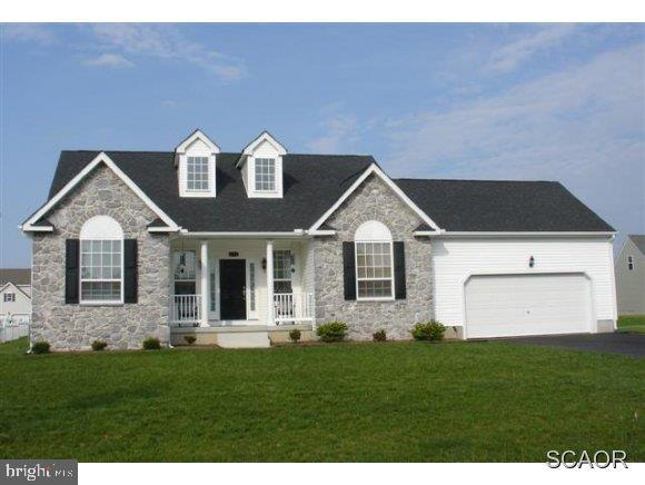 1 HOLLY TREE CIRCLE, Georgetown, Delaware