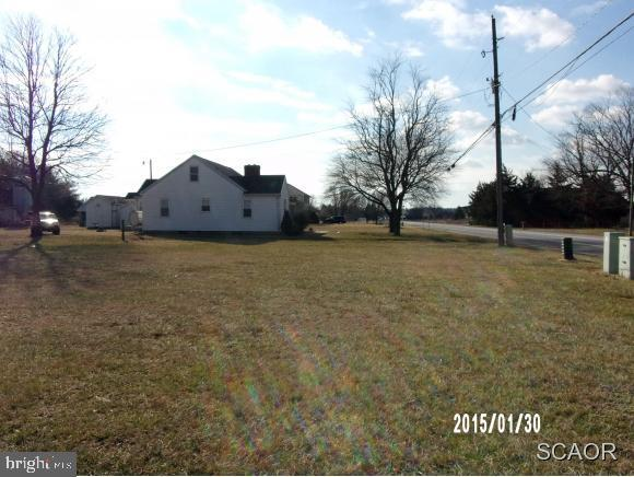 25011 Gravel Hill Road Millsboro, DE 19966