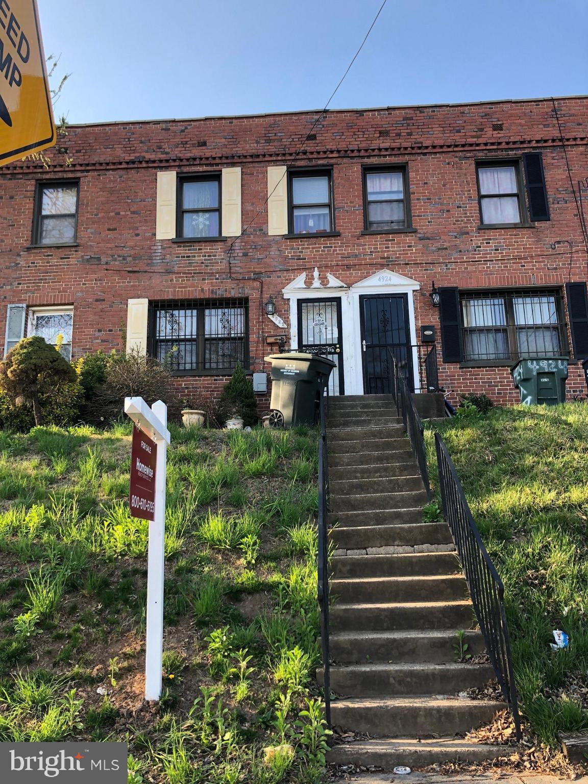 4922 JAY STREET NE, Deanwood, Washington D.C.
