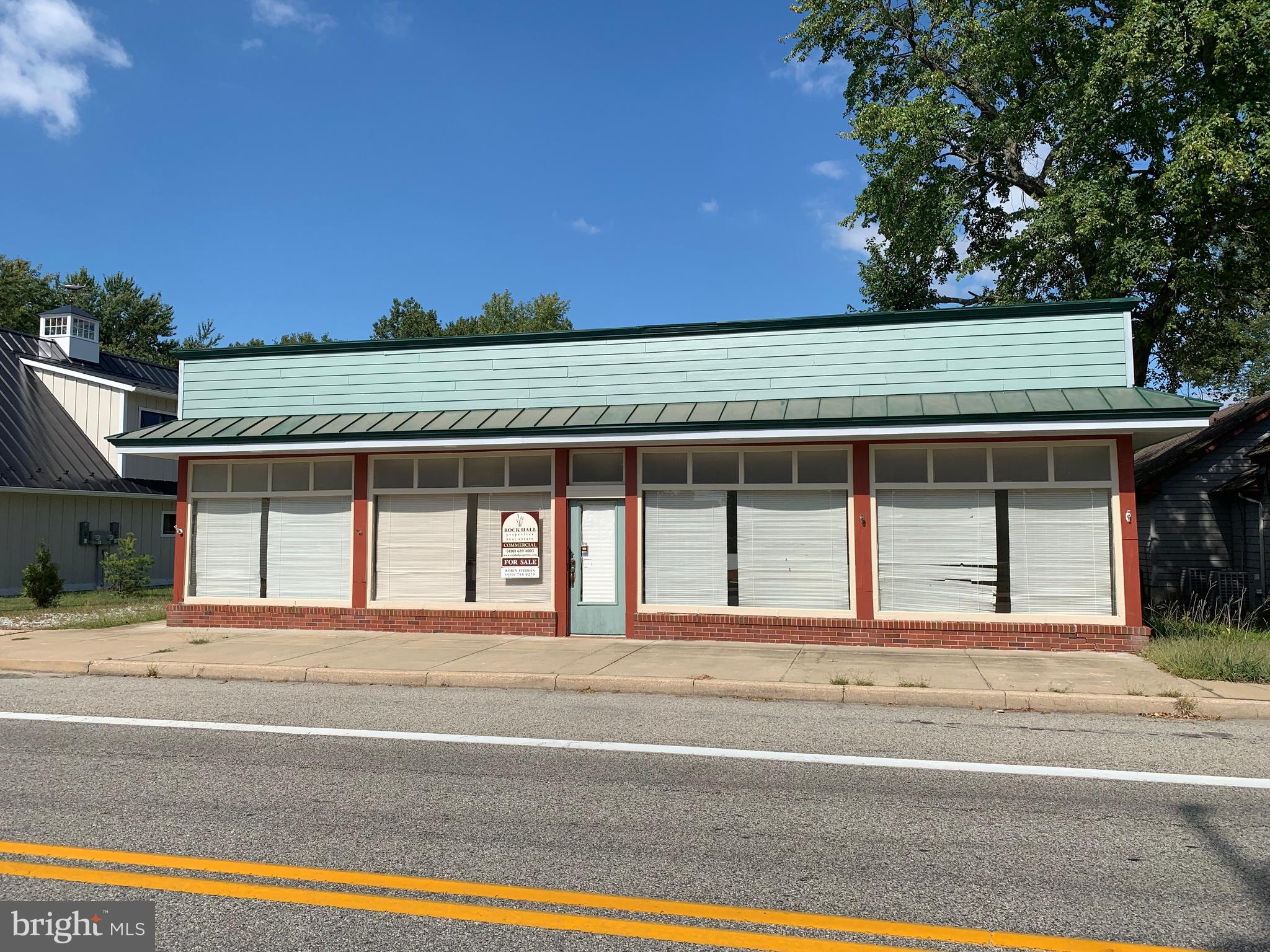 primary photo for 21260 ROCK HALL AVENUE, ROCK HALL, MD 21661, US