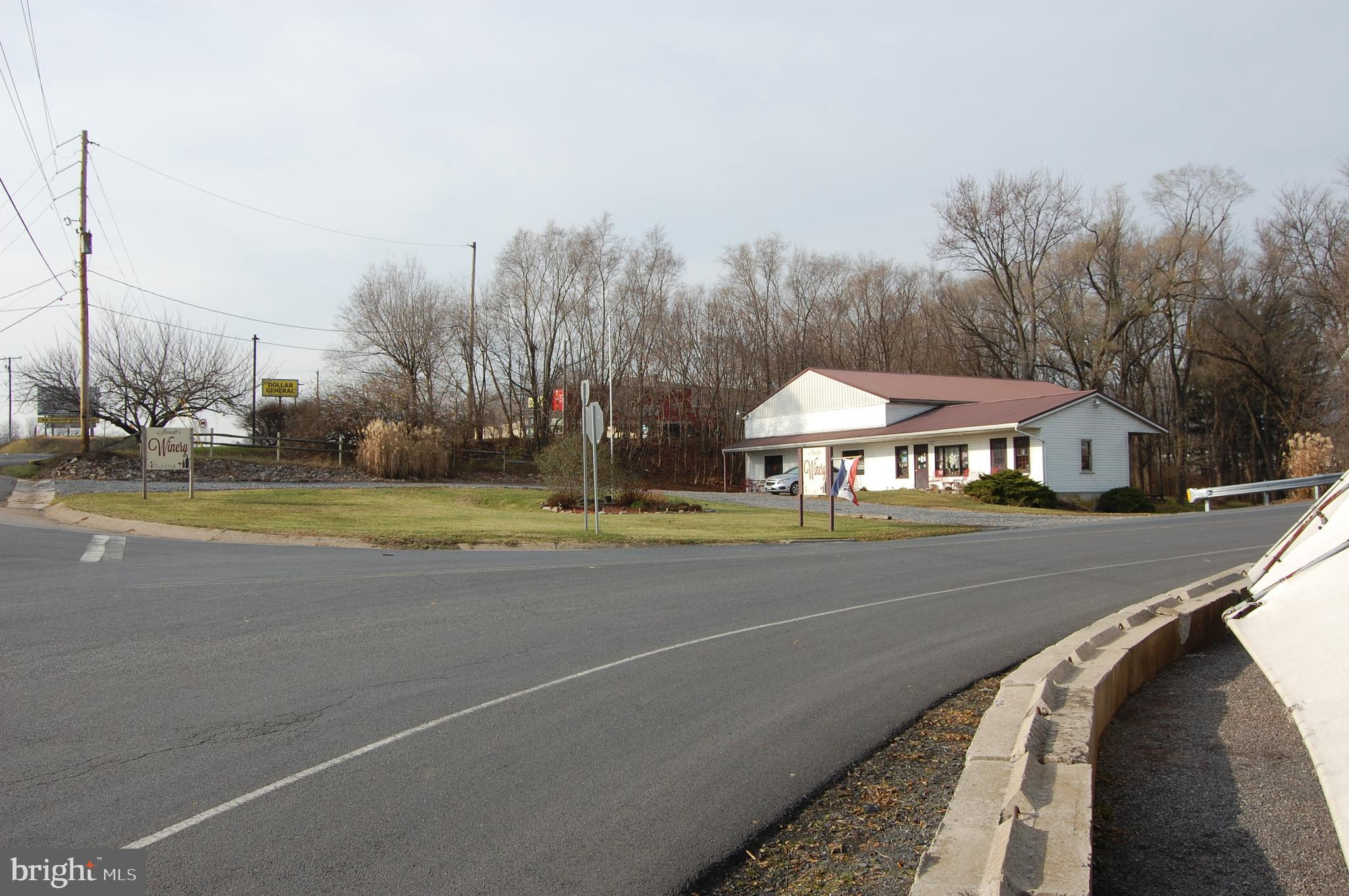primary photo for 5784 OLD ROUTE 22, SHARTLESVILLE, PA 19554, US