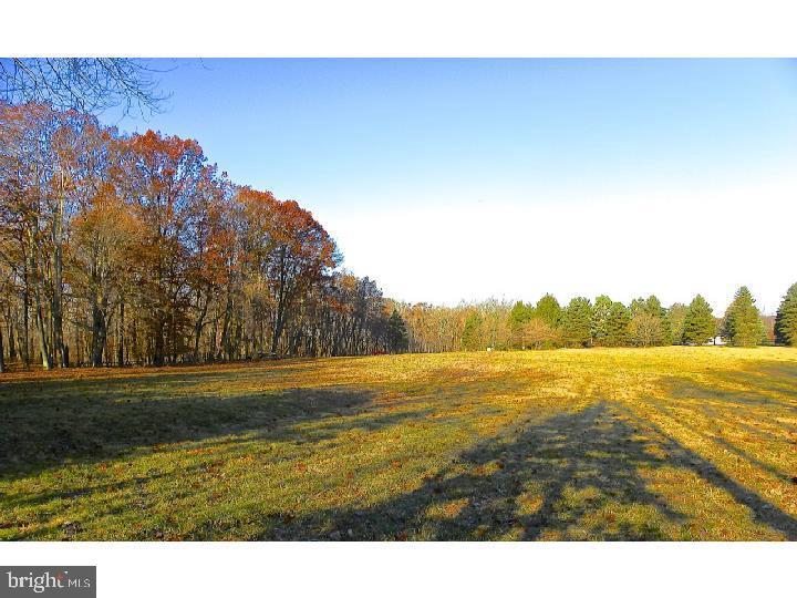 1025 CREAMERY ROAD, Upper Makefield, Pennsylvania