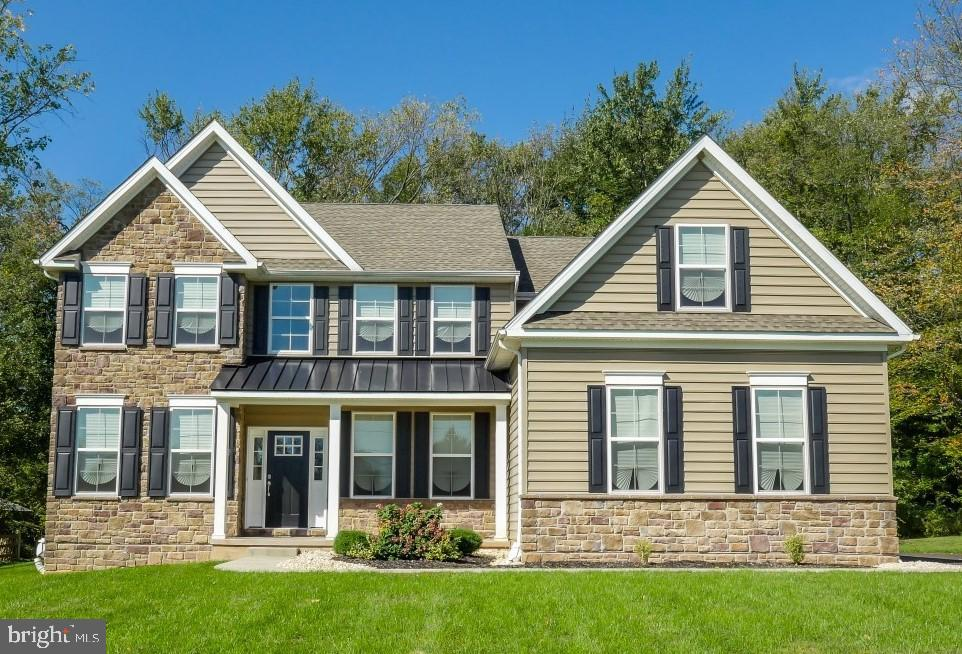 3717 Dogwood Lane Riegelsville, PA 18077