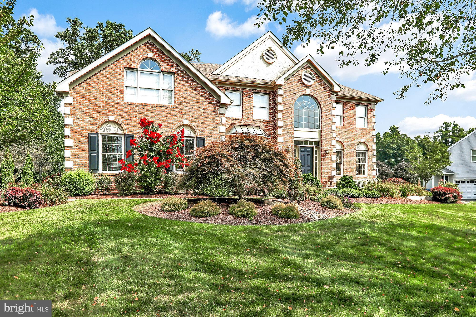 One of Yardley 4 Bedroom Homes for Sale at 1602 FAIRFIELD ROAD