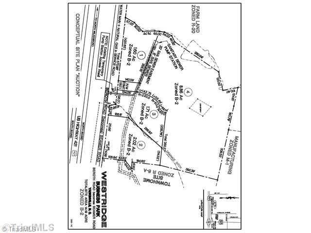 Real Estate for Sale, ListingId: 24085297, Yadkinville,NC27055