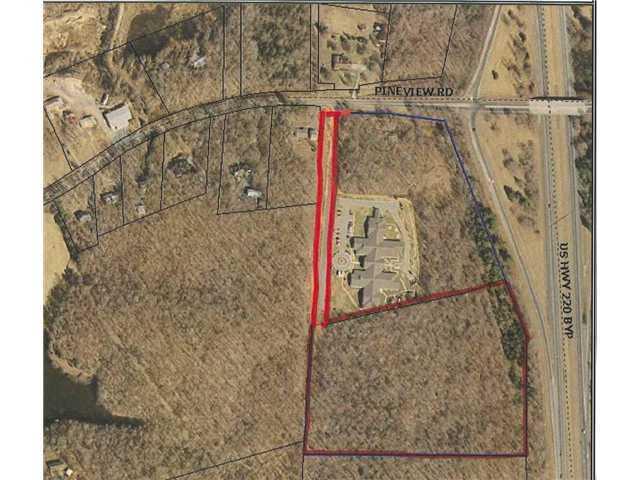 Real Estate for Sale, ListingId: 28666819, Randleman,NC27317