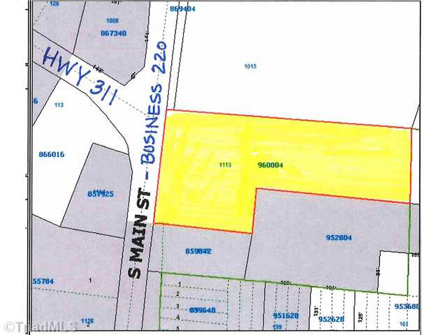 Real Estate for Sale, ListingId: 30107038, Randleman,NC27317