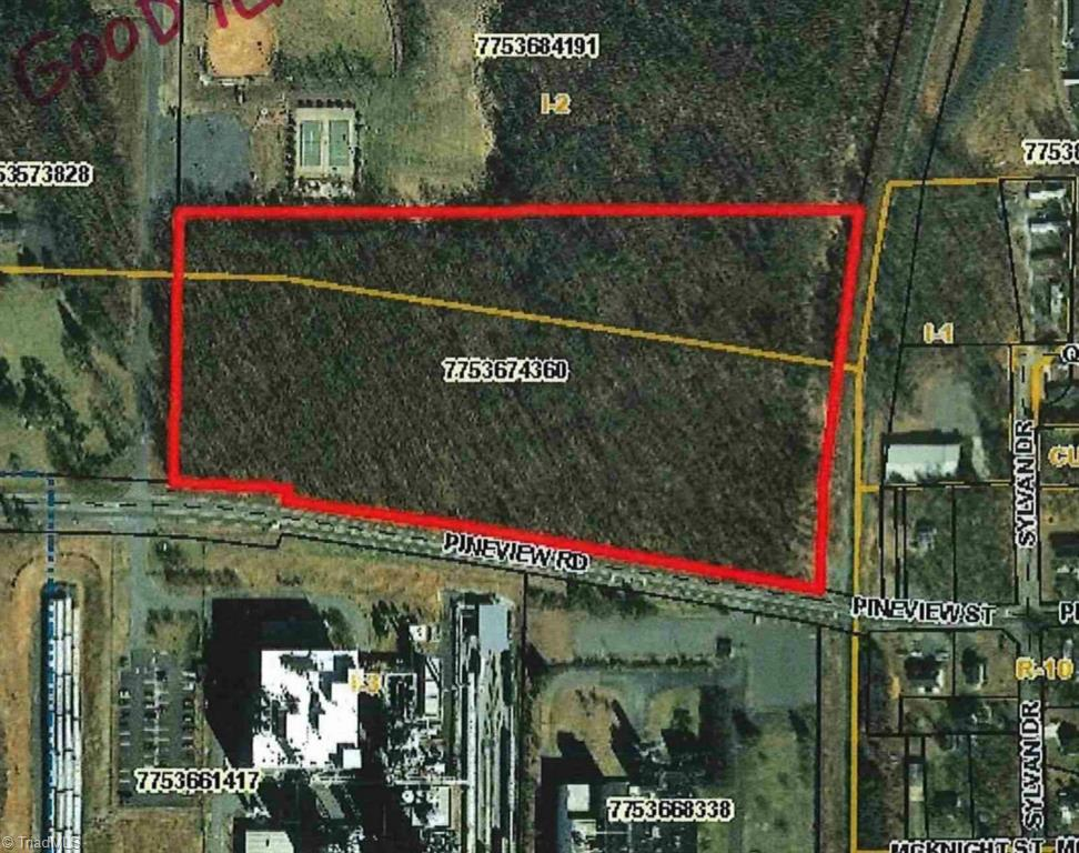 13.3 acres Asheboro, NC