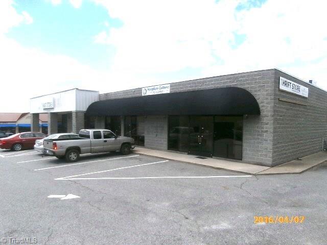 1530 E Dixie Dr, Asheboro, NC 27203
