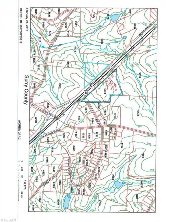 191 KEY Street Pilot Mountain, NC 27041