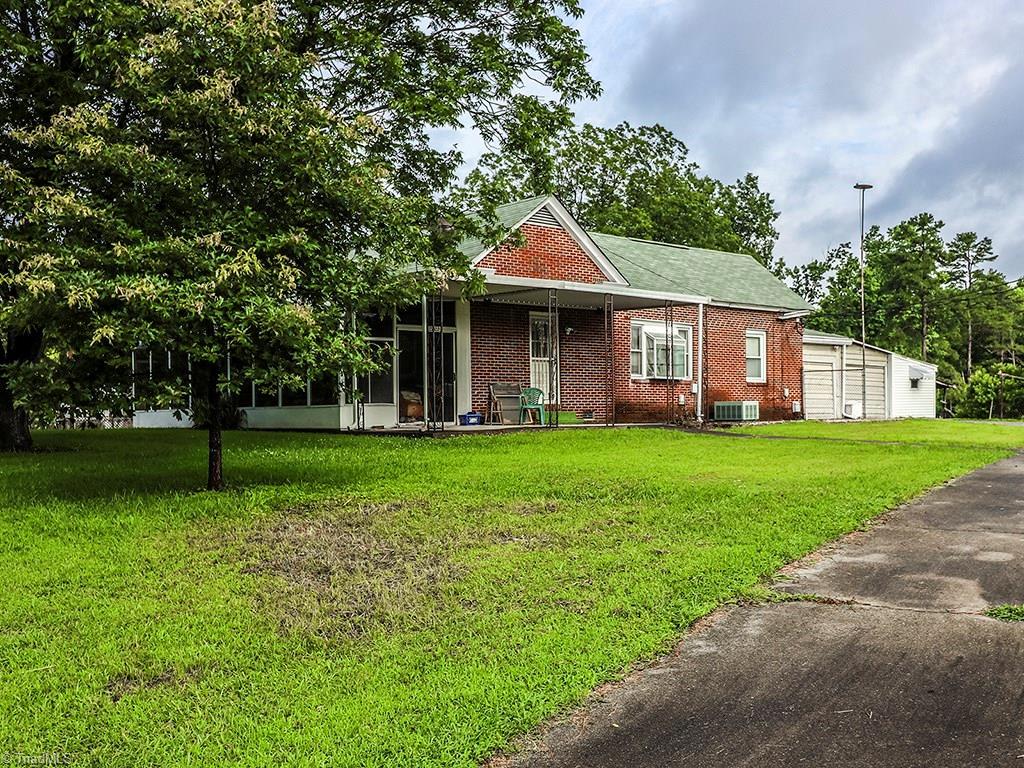 204 Clapp Farms Road, Greensboro, North Carolina
