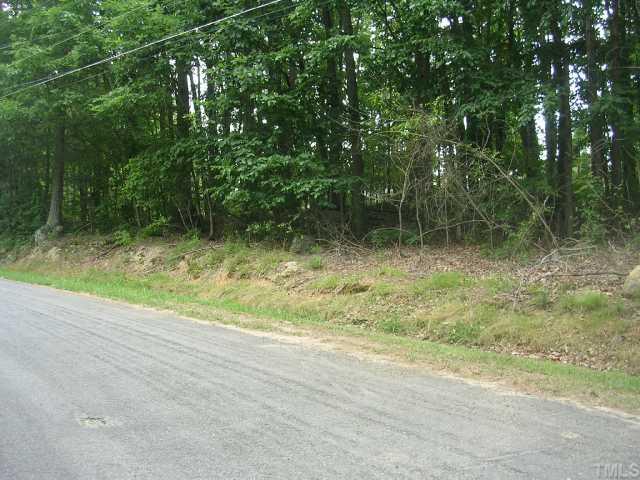 Lot 1 Westover Drive Roxboro, NC 27573
