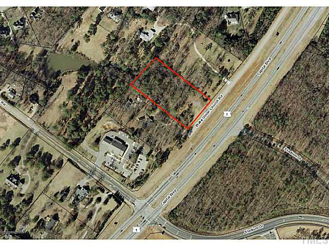 primary photo for 12753 Wake Union Church Road, Wake Forest, NC 27587, US