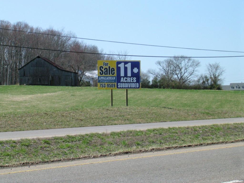 Tbd Hwy 11e & Armentrout Rd Limestone, TN 37690