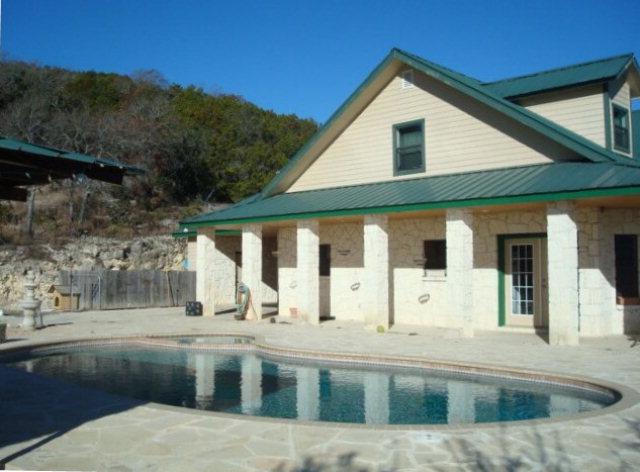 Real Estate for Sale, ListingId: 31788661, Concan,TX78838
