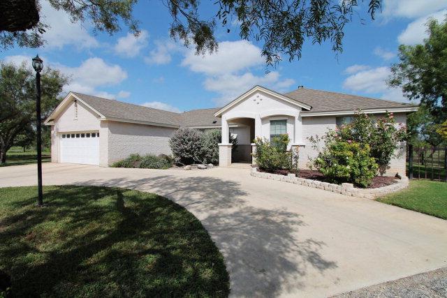 Real Estate for Sale, ListingId: 31788584, Uvalde,TX78801