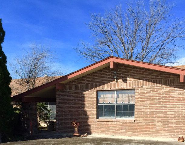 Real Estate for Sale, ListingId: 31788600, Spofford,TX78877