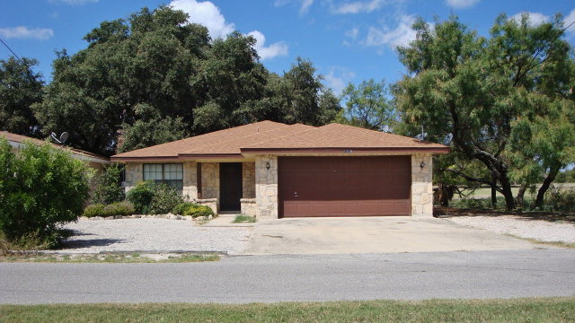 Real Estate for Sale, ListingId: 35778958, Brackettville, TX  78832