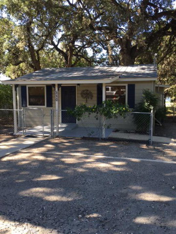 Photo of 510 Nueces Street  Camp Wood  TX