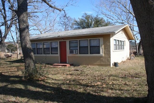 Photo of 132 Sherman Lane  Leakey  TX