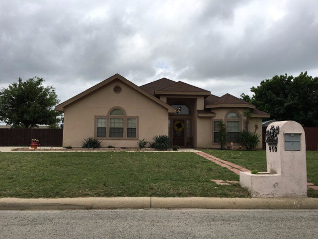 Photo of 410 Loma Blanca  Carrizo Springs  TX