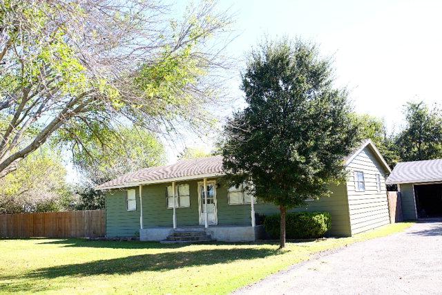 1109 Fort Clark Rd, Uvalde, TX 78801