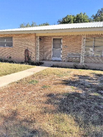 Photo of 108 Guadalupe St  Camp Wood  TX
