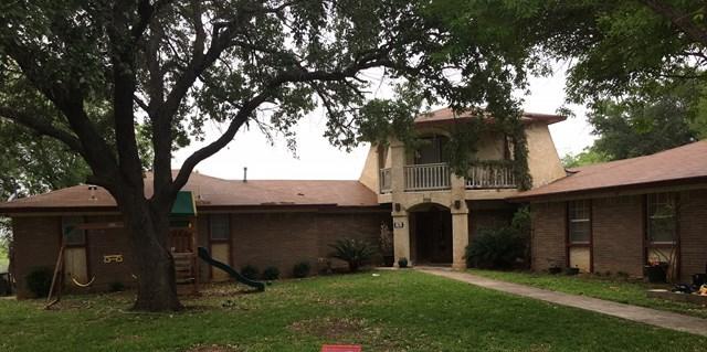706 Quail Ridge Carrizo Springs, TX 78834