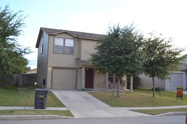 Photo of 4442 Stetson Park  San Antonio  TX