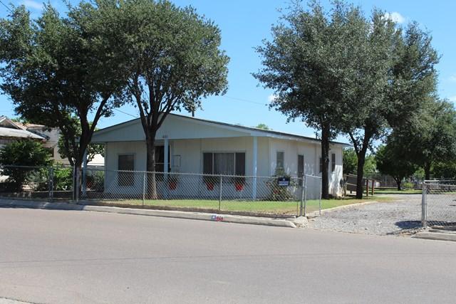Photo of 401 W Thompson  Carrizo Springs  TX