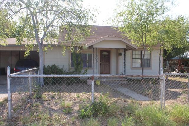 Photo of 609 N 12TH ST  Carrizo Springs  TX