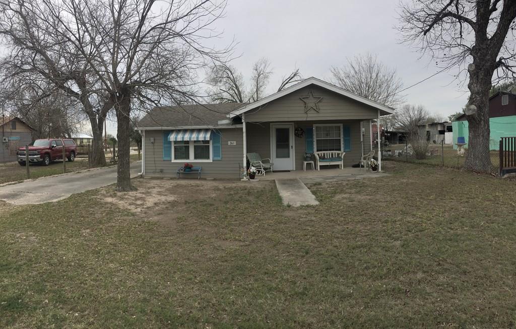 primary photo for 361 FM 1436, La Pryor, TX 78872, US