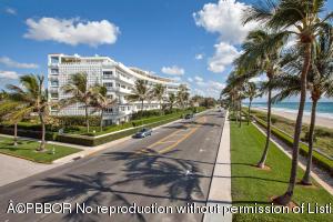 300 S Ocean Boulevard, Palm Beach in Palm Beach County County, FL 33480 Home for Sale