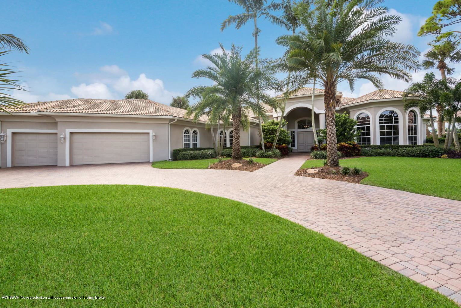 1692 Cypress Terrace Court West Palm Beach, FL 33411