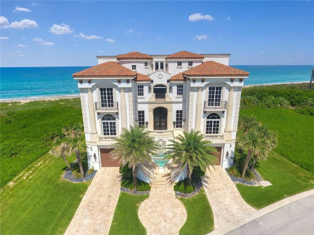 8004 S Ocean Drive, Jensen Beach, Florida