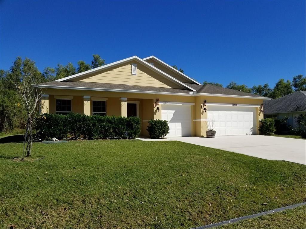6804 NW Garbett Street, Port Saint Lucie, Florida