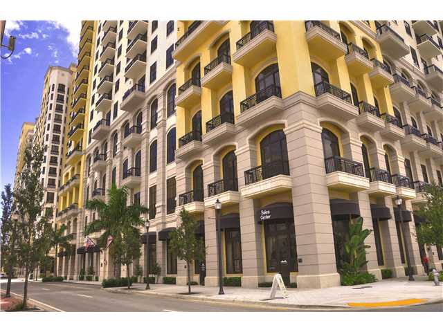 701 Olive # 1502, West Palm Beach, FL 33401