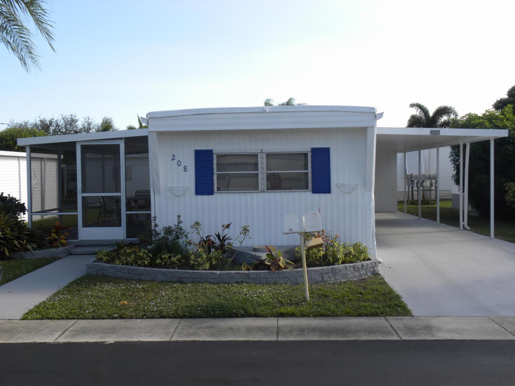 Photo of 4300 SE Saint Lucie Boulevard Unit 208  Stuart  FL