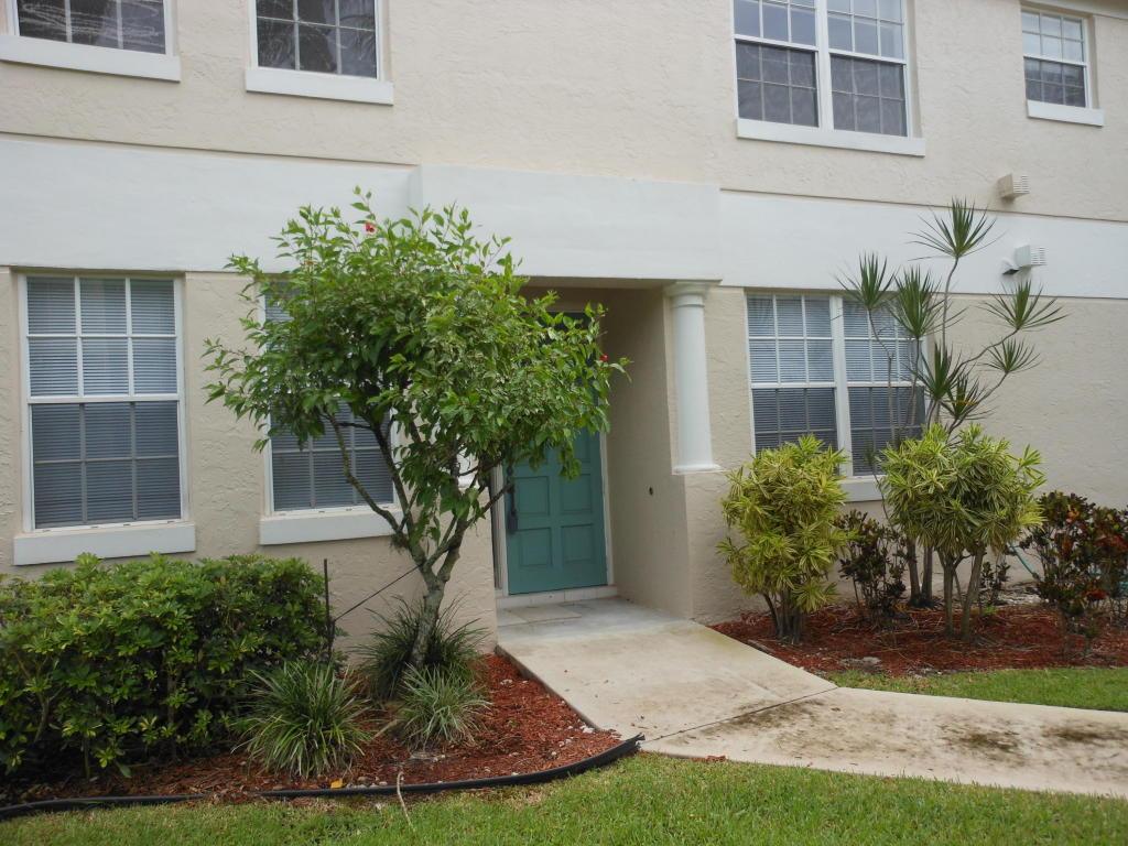 Photo of 10303 N Andover Coach Lane Unit A1  Lake Worth  FL