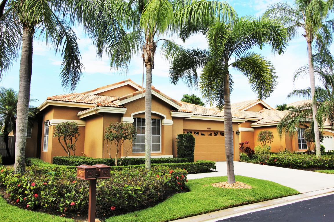 Photo of 8387 Quail Meadow Way  West Palm Beach  FL