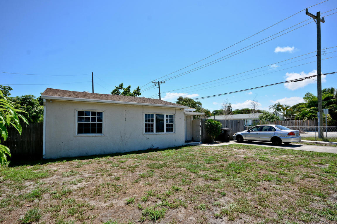 Photo of 628 Hudson Road  West Palm Beach  FL